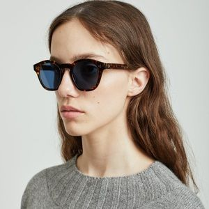 NWT Oliver Peoples Boudreau LA sunglasses